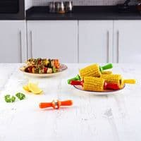 ZYLISS INTERLOCKING CORN HOLDERS